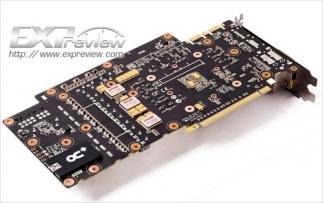 Prime immagini della Zotac GeForce GTX 680 Extreme Edition  3