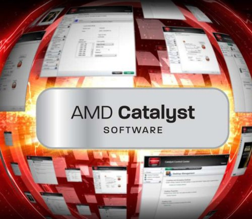 amd-catalyst-software