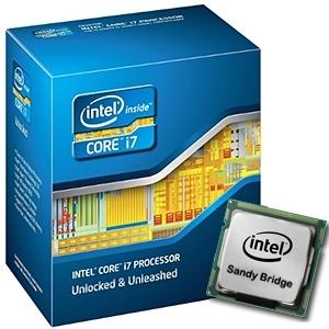 Intel taglia i prezzi di Core i7 2600K  e Core i7 2700K 1