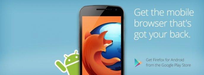 Disponibile Firefox 14 per desktop e mobile 1