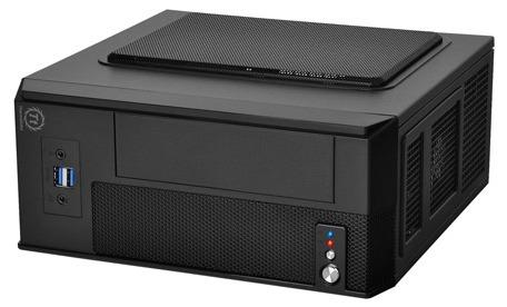 Thermaltake lancia il case mini itx sd101 for Grandi case cabinate