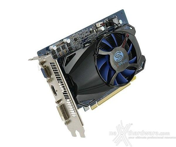 Anche Sapphire commercializza le HD 7730 2