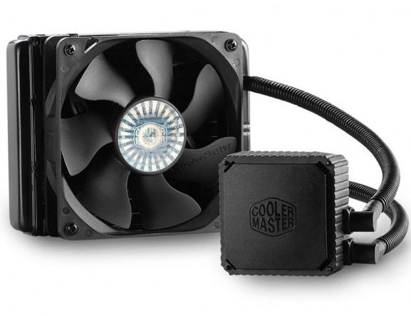 Cooler Master annuncia il Seidon 120V  1