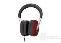 Un headset stereo progettato da audiofili per la nuova era digitale.