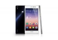 Il tanto atteso smartphone LTE 4G di Huawei è un concentrato di tecnologie avanzate in grado di stupire chiunque ...