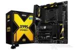 Ben cinque i modelli al debutto, dalla favolosa  X99S XPOWER AC sino alla X99S GAMING 7, per venire incontro ad ogni esigenza.