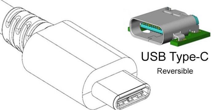 VESA porta il DisplayPort sull'USB Type-C  1
