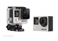 Le nuove action camera offrono caratteristiche avanzate che ne ampliano notevolmente l'esperienza d'uso.