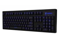 Presto disponibile una nuova versione della tastiera meccanica del brand americano.