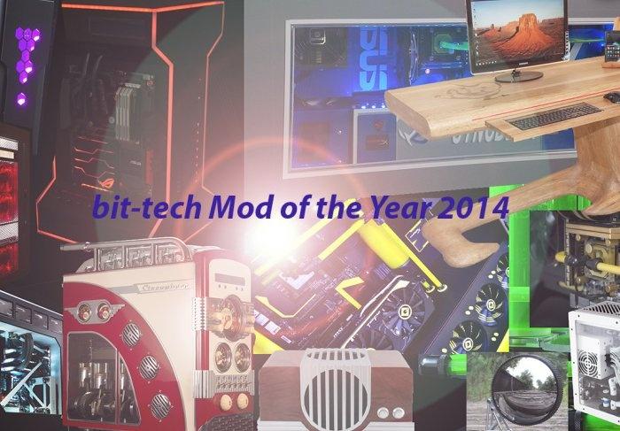 Corsaronero 333 al Mod of the Year 2014 1