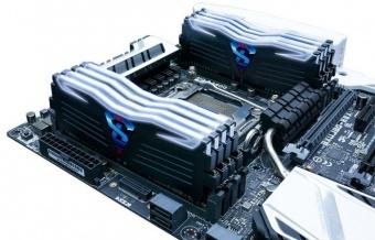 GeIL annuncia le DDR4