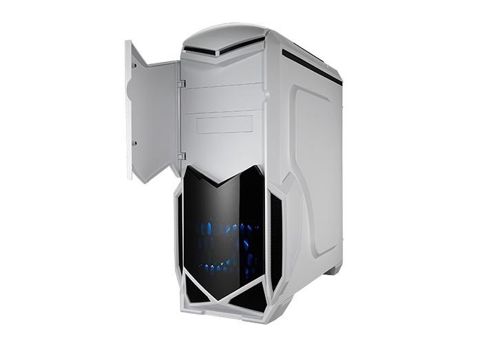 Aerocool annuncia i mid tower battlehawk for Case modulari molto compatte