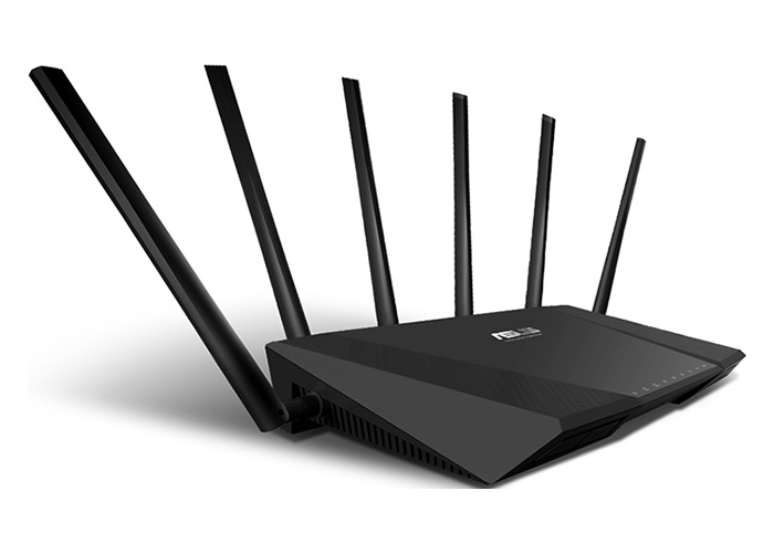 ASUS annuncia il router ultraveloce RT-AC3200  1