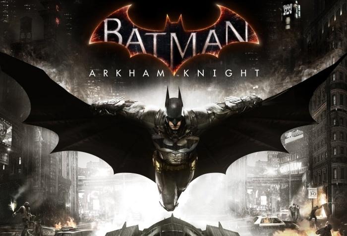 Batman: Arkham Knight ritirato a causa di evidenti problemi 1