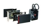 AMD corregge prontamente un problema di rumorosit� presente sui primi lotti di schede prodotte.