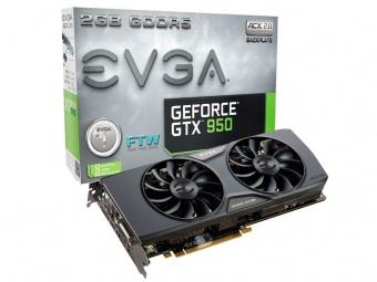 NVIDIA lancia la GTX 950 8
