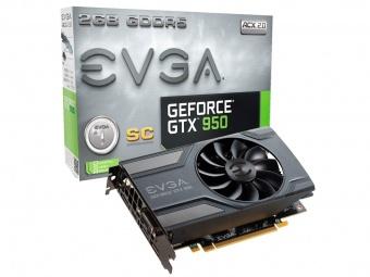 NVIDIA lancia la GTX 950 9