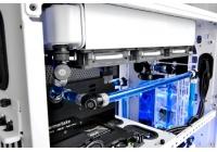 Ampliata la gamma dei radiatori per il watercooling con un elevato numero di modelli.