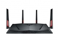 In arrivo il primo router gaming dotato di doppia banda Wi-Fi e otto porte Gigabit.