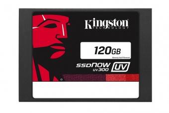 In arrivo il Kingston SSDNow UV300 2