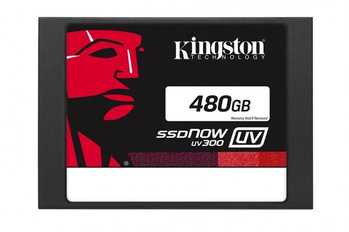 In arrivo il Kingston SSDNow UV300 1