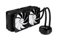 Disponibili da dicembre due nuovi sistemi di raffreddamento All-in-One per CPU, accreditati di prestazioni super.