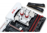 Disponibile un waterblock full cover per le CPU Skylake ed il VRM delle Gaming 5, Gaming 7 e UD5 TH.