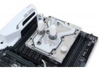 Disponibile un waterblock full cover per CPU e VRM delle X99-A, X99-DELUXE, X99-PRO e X99-S.