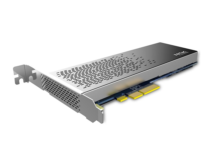 ZOTAC annuncia il SONIX 480GB 1