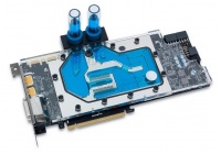 In arrivo un waterblock full cover per l'attuale top di gamma di casa GIGABYTE.