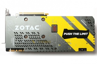 Le GTX 1080 custom ai blocchi di partenza! 8