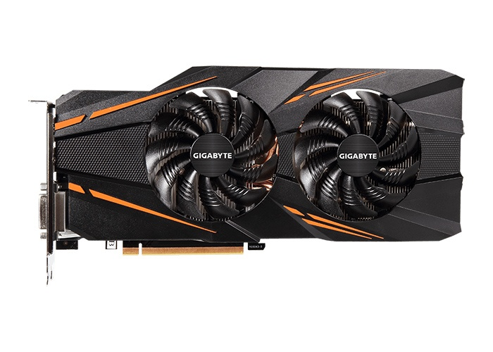 GIGABYTE lancia la GTX 1070 WindForce OC 3