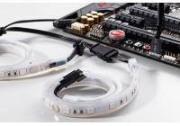 Un accessorio irrinunciabile per i possessori delle recenti schede ASUS con illuminazione RGB.