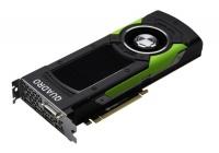 Pascal GP102 con 3840 CUDA Cores e 24GB di GDDR5X per la nuova scheda professionale di NVIDIA.