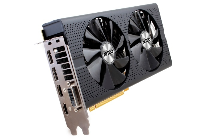 amd rx 470 driver download