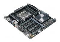 Una mainboard workstation di altissimo livello in grado di ospitare anche le CPU Intel Xeon di ultima generazione.