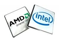Una CPU ES di AMD ha mostrato di essere leggermente superiore rispetto alla controparte Intel alla stessa frequenza, almeno con Blender ...