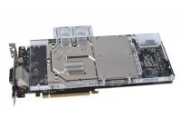 Annunciati i waterblock Pacific V-GTX 10 compatibili con le schede video ASUS ROG Strix GTX 1080 e 1070.
