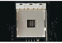 Nel frattempo, un overclocker porta una nuova APU A12-9800 a 4,8GHz ad aria su una mainboard ASUS.