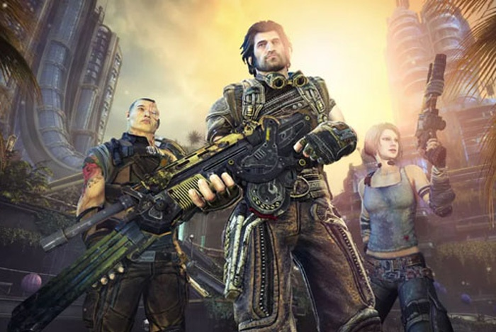 Bulletstorm: la remastered uscirà nel 2017 su PC, PS4 ed Xbox One