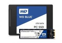 Il colosso americano sbarca nel mondo degli SSD consumer con due linee di prodotti.