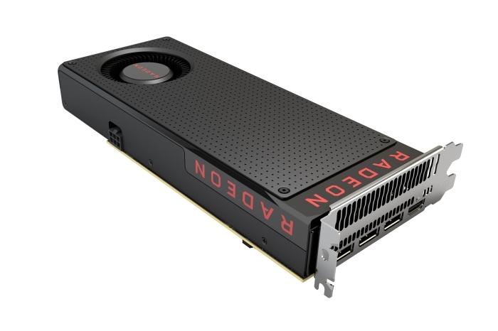 AMD al lavoro sull'efficienza delle GPU Polaris 1