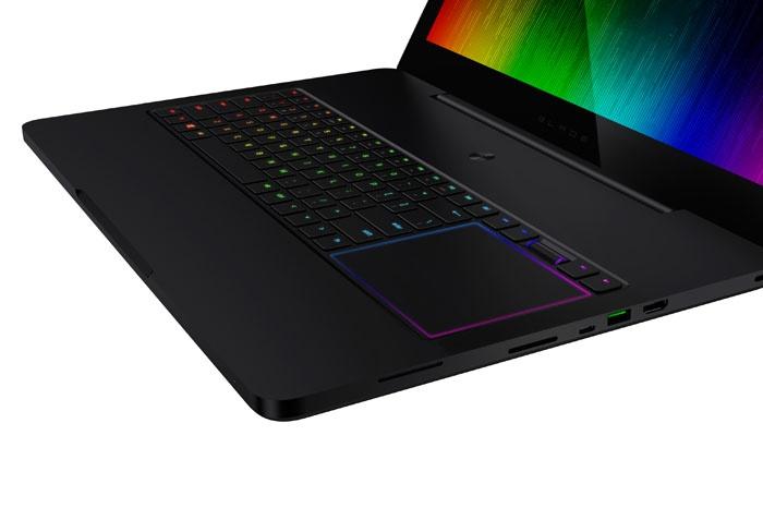 Debutta il nuovo notebook gaming Razer Blade Pro 3