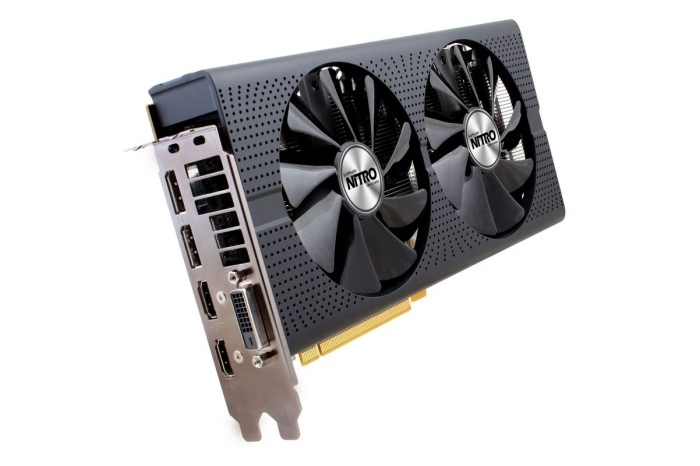 AMD taglia i prezzi delle RX 470 e RX 460 1