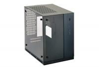 Design a doppia camera e vetro temperato per il nuovo case Mini-ITX del produttore taiwanese.