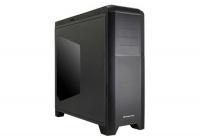 Dimensioni considerevoli e spazio in abbondanza per contenere workstation di fascia alta.