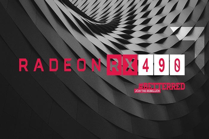 AMD RX 490 entro la fine dell'anno? 1
