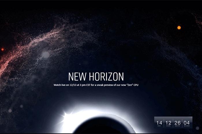 AMD Zen sarà presentato in diretta streaming 1