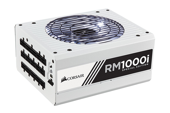 In arrivo il Corsair RM1000i Special Edition 1