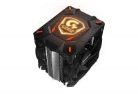 Un dissipatore ad aria fortemente customizzato per i possessori di componenti a marchio Xtreme Gaming.